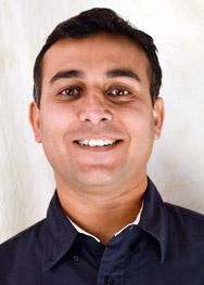 Lakesh Sharma