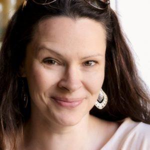 Rowena McPherson
