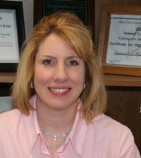 Dr. Erin C. Soucy, PhD, RN