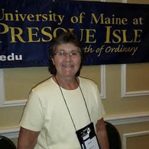 Elaine Michaud