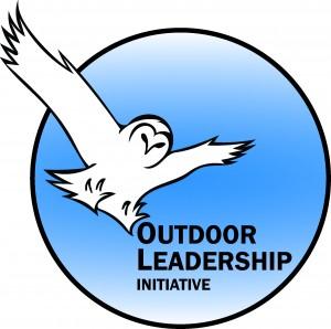 OLI blue gradient logo