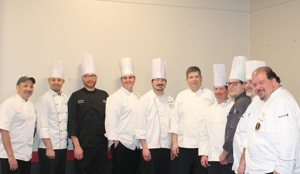 Joseph Gervais earns honor