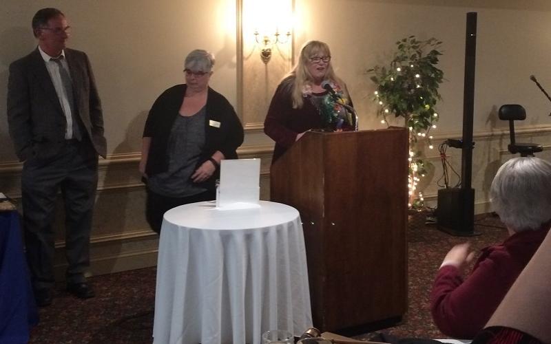 UMPI alum receives Chamber Lifetime Achievement Award
