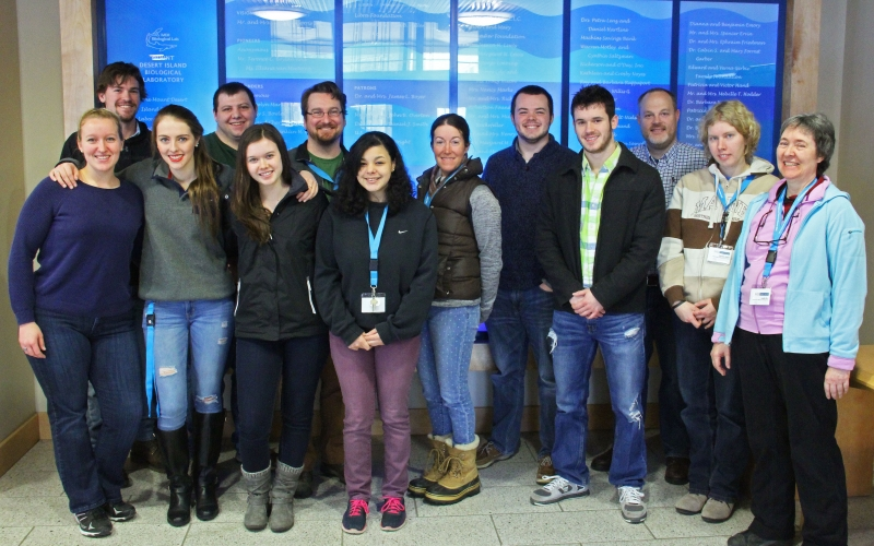 Biomedical Short Course