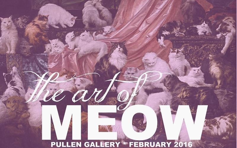 Art of Meow