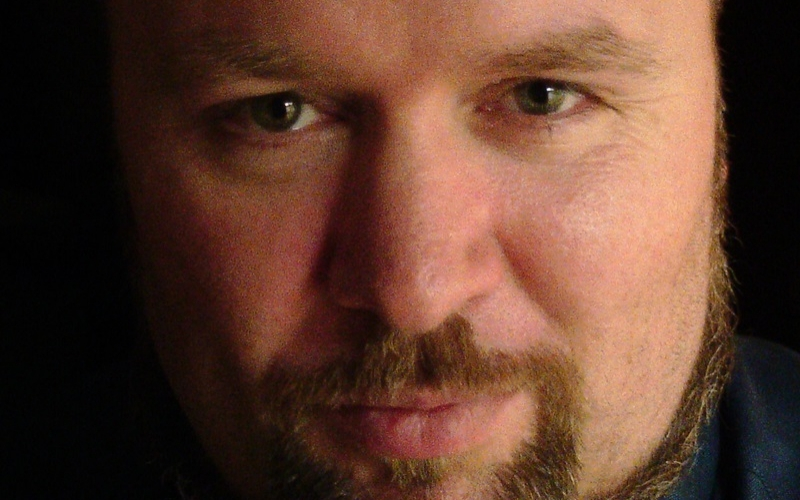 Anthony Scott Reading
