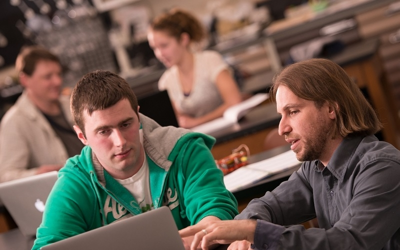 Dobrin genius talk
