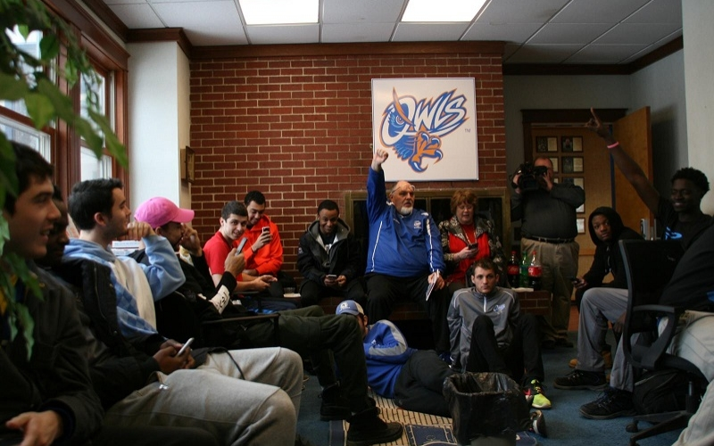 Owls BB in USCAA tourney