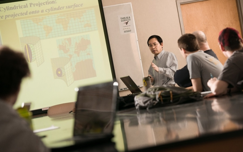 Science Seminar Series