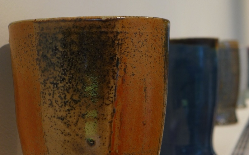 """Reed Gallery presents """"Containers"""""""