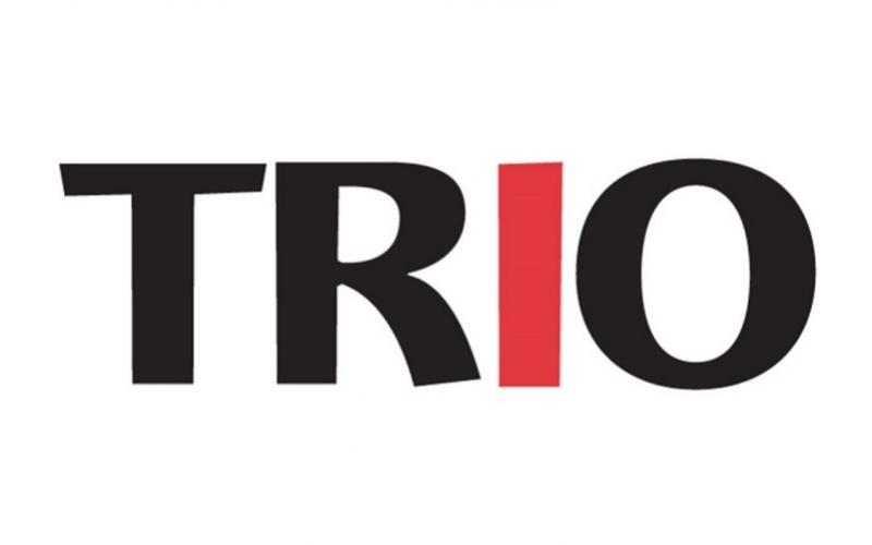 TRIO garners $1.2M U.S. Dept. of Education grant