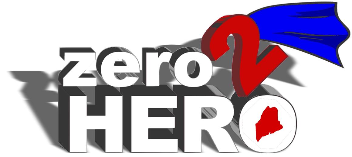 Zero 2 Hero training offered