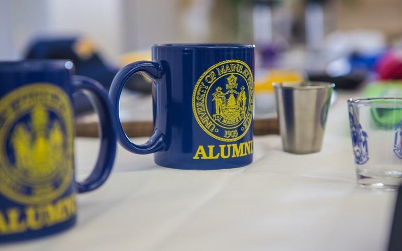 Alumni Spotlight: Alumni Awards