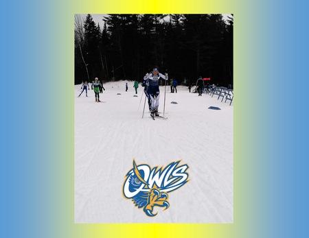 UMPI Ski kicks off season