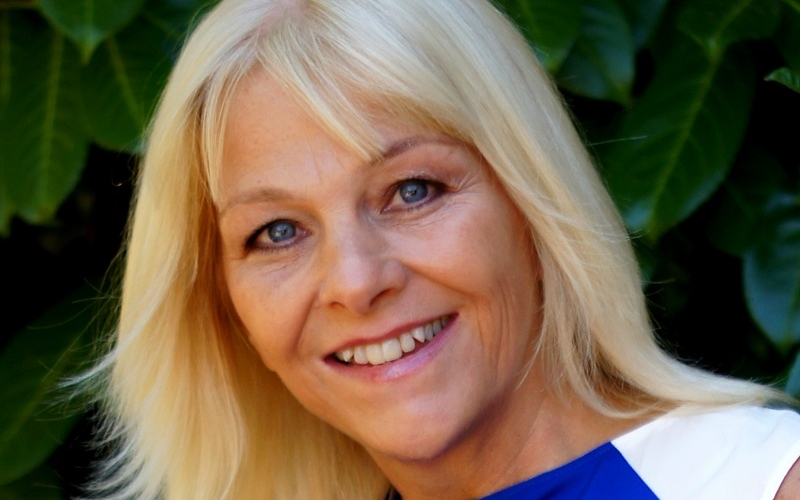 DLS Donna Beegle