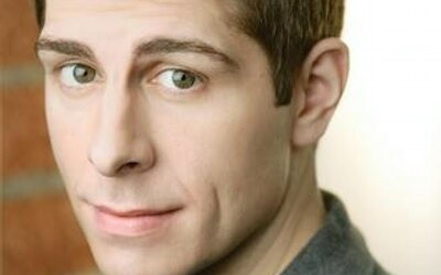 Comedian Ryan Reiss