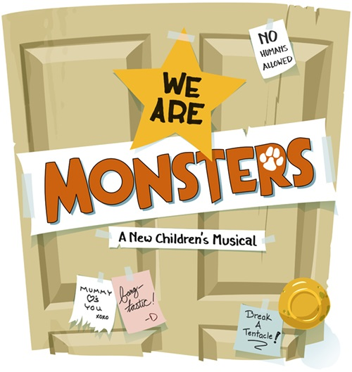 "UMPI's University Players and Wintergreen Arts Center present ""We Are Monsters!"""