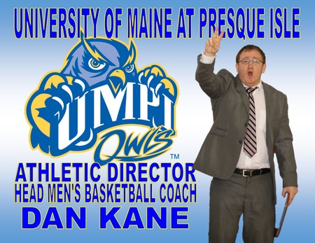 UMPI hires new Athletic Director