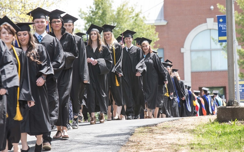108th Commencement