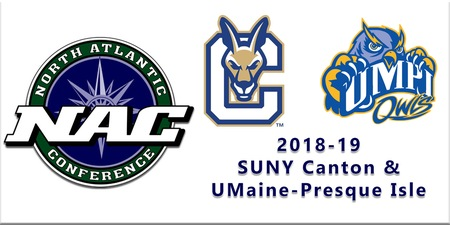 UMPI joins North Atlantic Conference in 2018-19