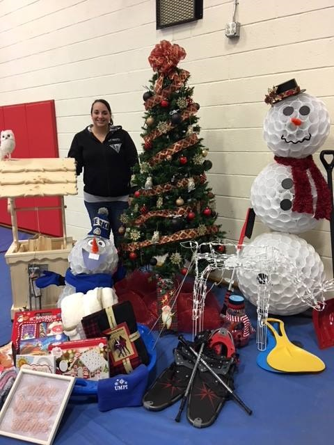 Festival of Trees held the first of December