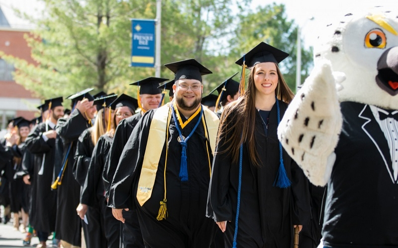 109th Commencement