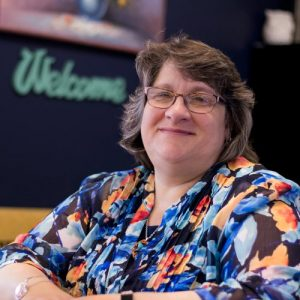 Barbara Lambert