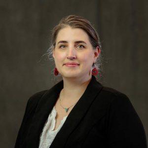 Heather Nunez-Olmstead