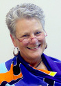Shirley Rush