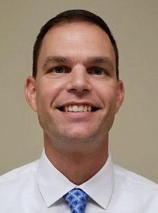 Scott D. Lowell, MHA, MLS (ASCP)CM