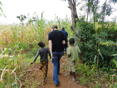 DLS Pratt in Africa sm