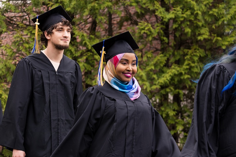 5aa50219bc4 University of Maine at Presque Isle hosts 110th Commencement ...