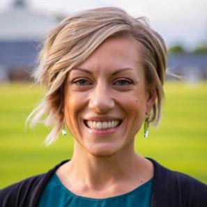 Tara Whiton